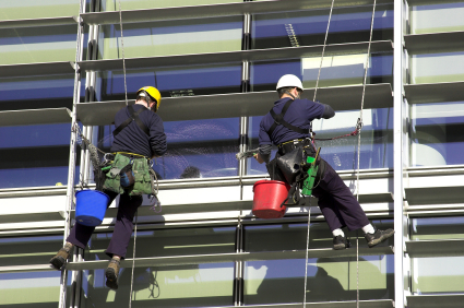 Working at height is an example of a hazard.