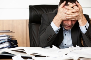 Work related stress occupational stress and anxiety