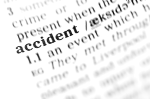 accident (the dictionary project)