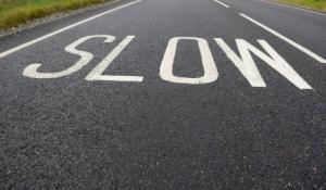 speed awareness workshop
