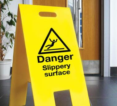 A Brief History Of Signs Rospa Workplace Safety Blog
