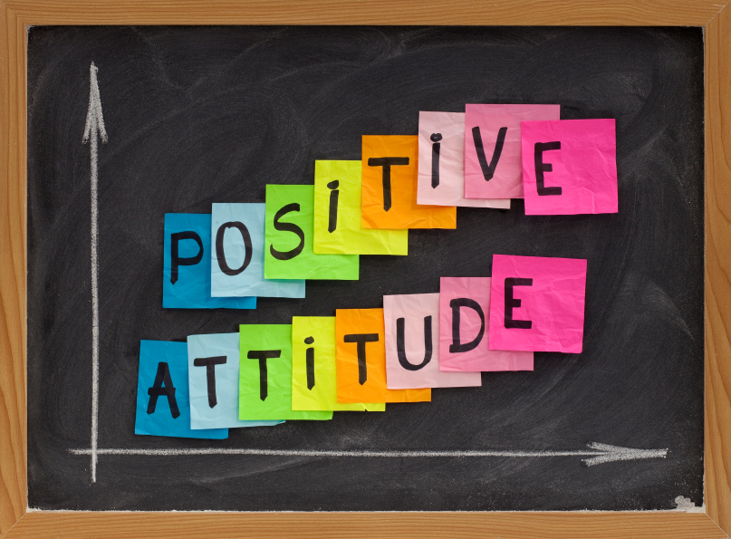more than a feeling behavioural safety in the workplace rospa  behavioural safety in the workplace · positive attitude