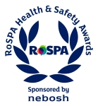 Health and Safety award nebosh rgb