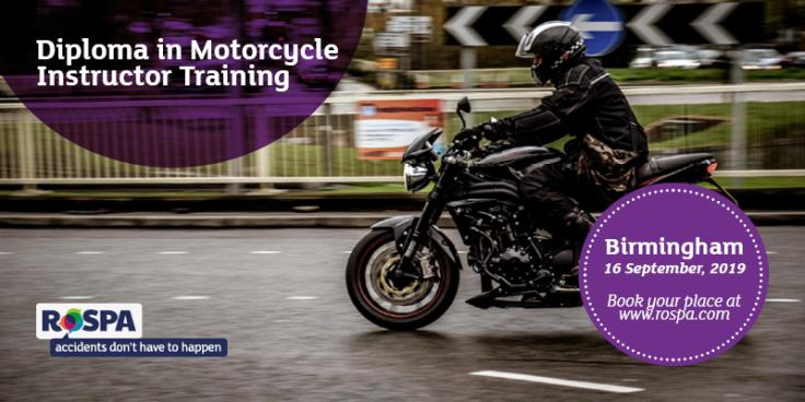 Motorcycle Diploma v1